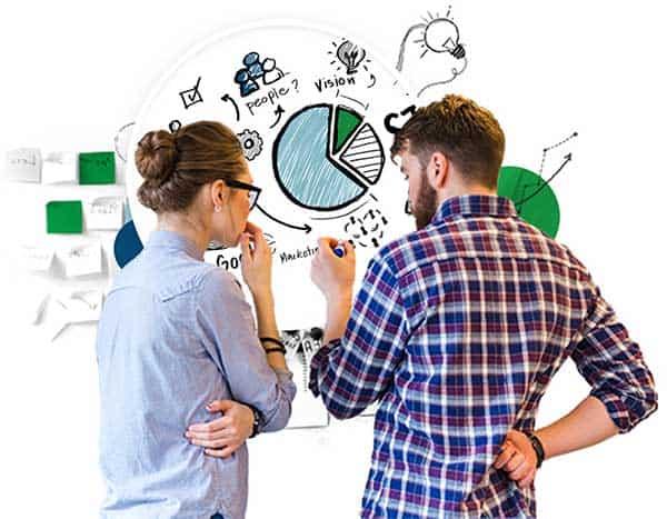 Santa Clarita digital marketing agency services discussion