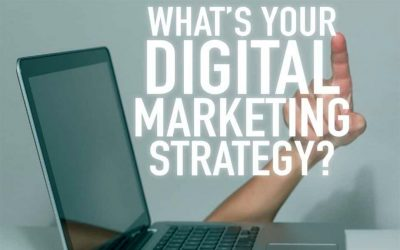 How to Create the Perfect Digital Marketing Strategy